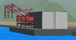 Canopus PWR128P GTSサンプル画像